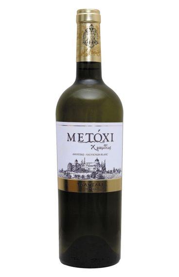 Metoxi Chromitsa - White