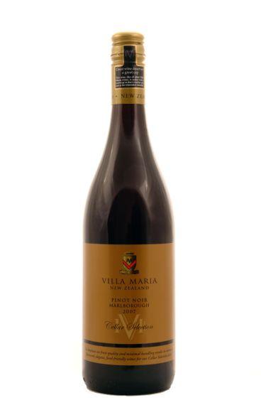 Pinot Noir Cellar Selection