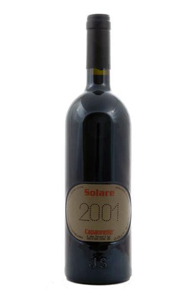 Solare 2001