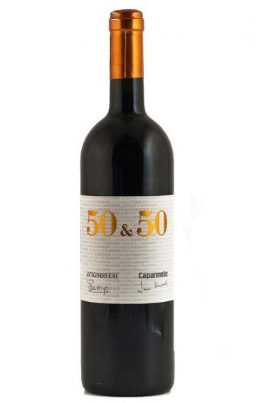Capanelle 50&50