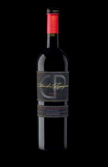 Domaine Claudia Papayianni Red
