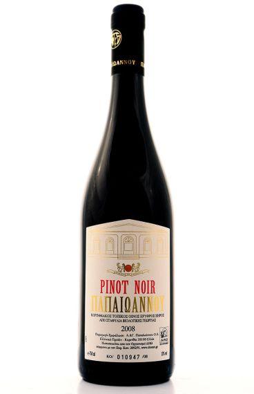 Pinot Noir Παπαιωάννου