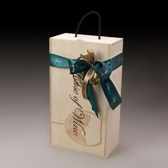 Chateau Belle Coline Gift