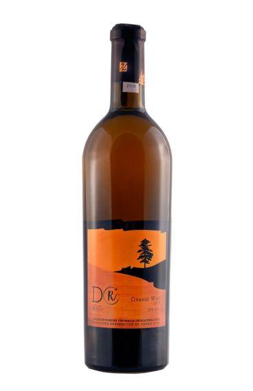 Orange DR-Debina Respect