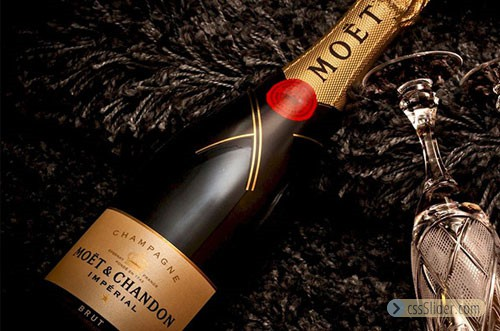 #2 Moet & Chandon Dom Perignon Charles & Diana 1961 - $4,309